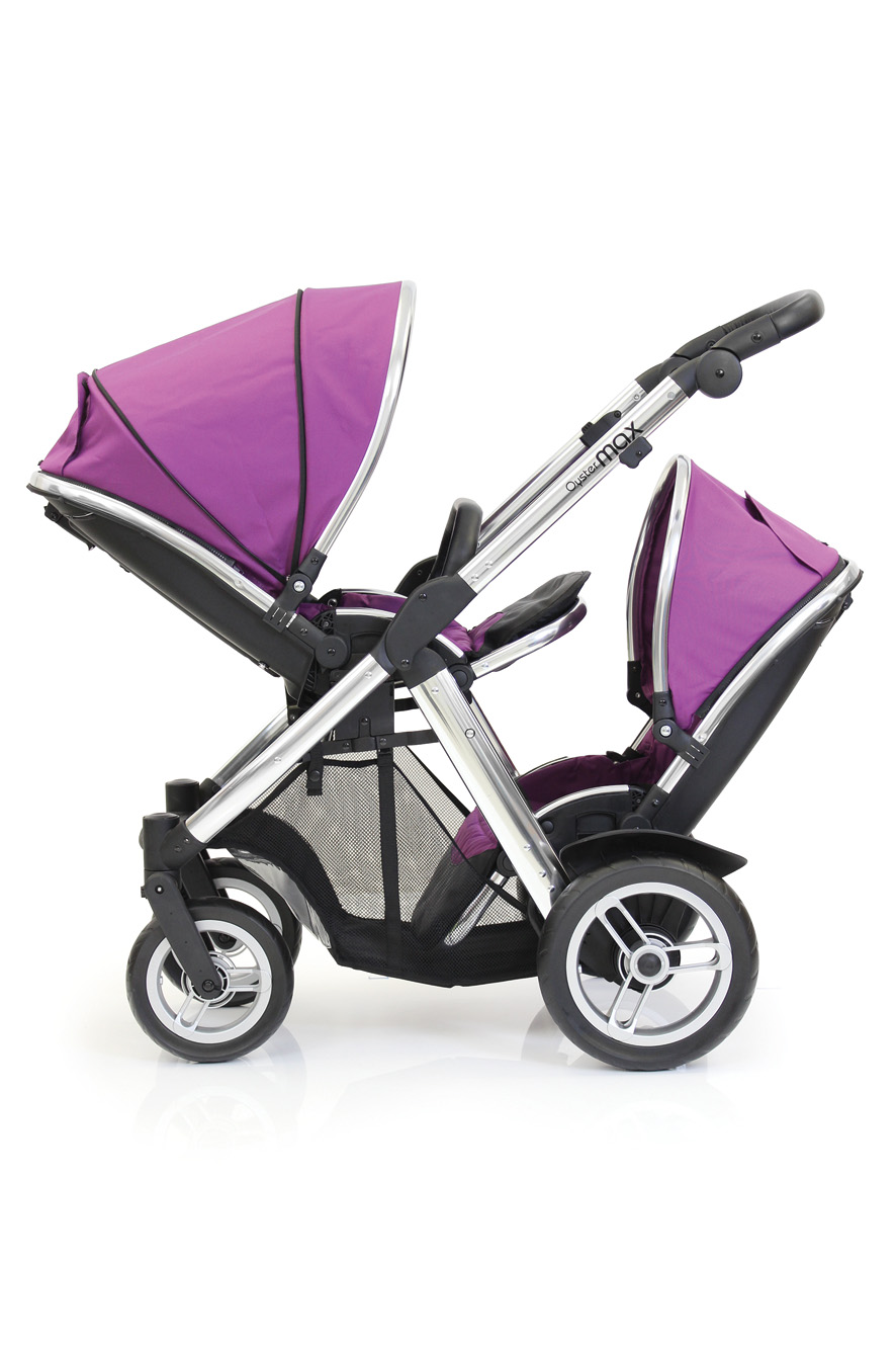 How To Choose Your Perfect Baby Stroller Pram And Pushchair