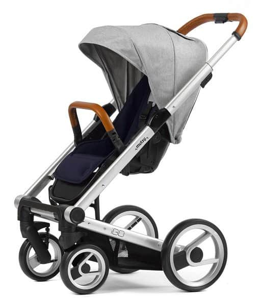 Find The Best Strollers And Baby Prams For You Busy City Mum