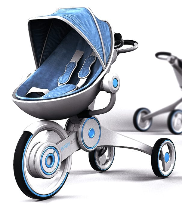 How to choose your perfect baby stroller pram and for Mercedes benz baby pram