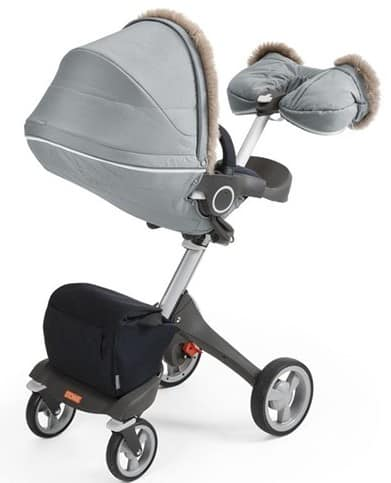Stokke Trails pram
