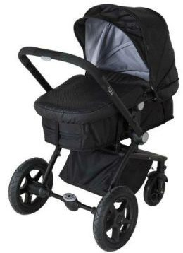 Suitable From Birth Kiddicare Pushchair