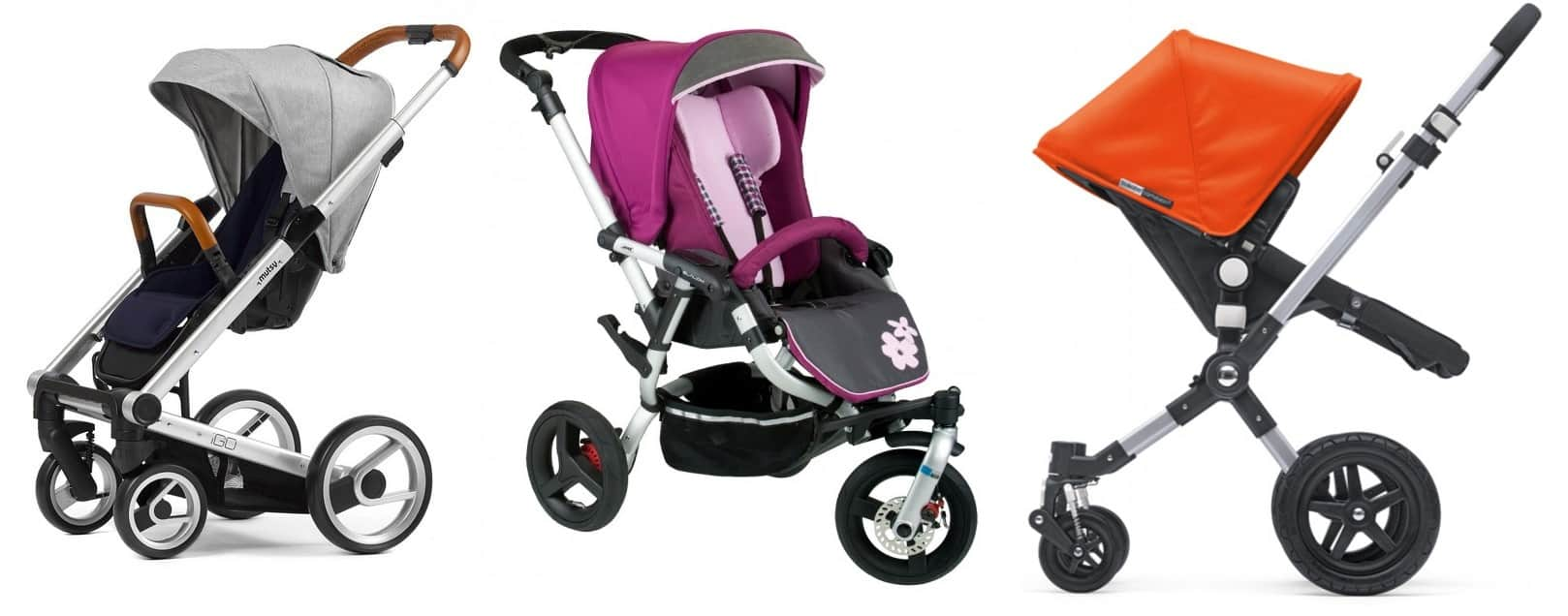 So if you are ready to buy a stroller, check out our product picks, where you'll find important details about the best strollers on the market. But if you want to learn more about choosing and using strollers in general, read on. Baby, get ready. It's time to get rolling.