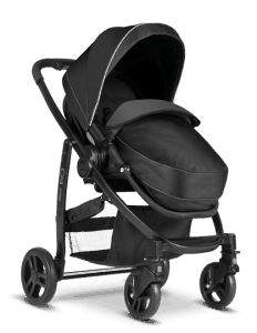Graco Evo Pushchair Black