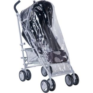 Chicco London Stroller Raincover