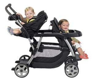 Are You Also Addicted To Buggies Busy City Mum