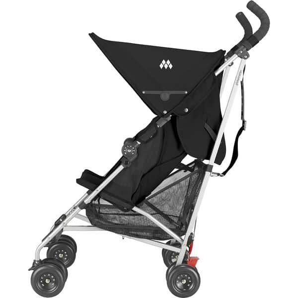 Maclaren Globetrotter Stroller Review Busy City Mum